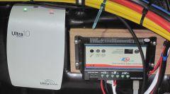 Ultrasonic Control Box