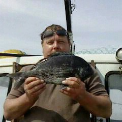 FirstBream2014