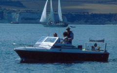 Brian - Boats