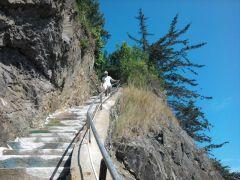 Binic Walk