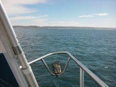 Approaching Braye