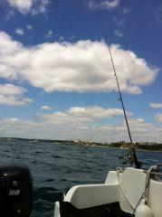 July Drifting