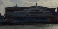 Eddie Jordan's Boat?