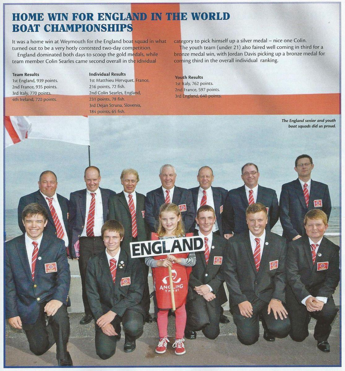 Boat Championship