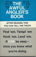 Awful Angler