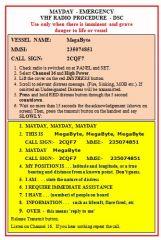 MayDay Card DSC